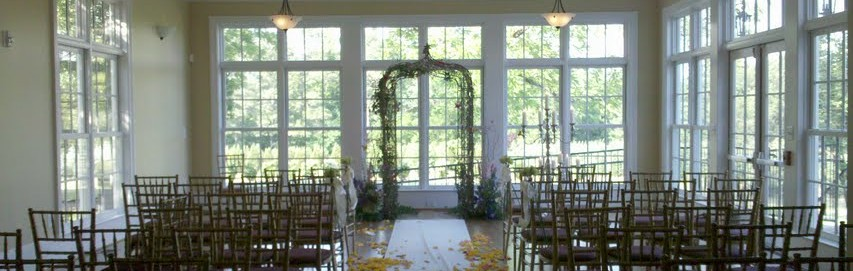 raleigh indoor wedding venue
