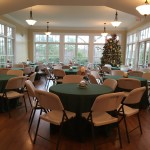 Raleigh Corporate Event Venue