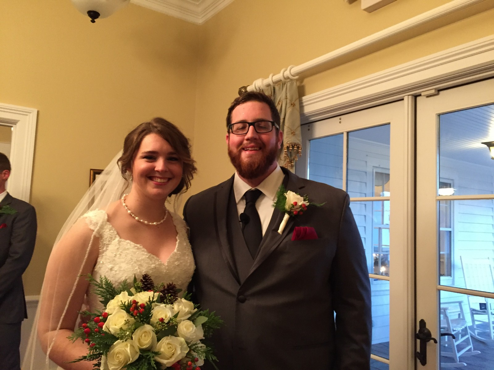 Raleigh Newlyweds