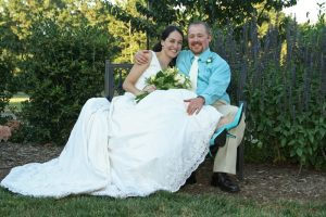 garden weddings raleigh