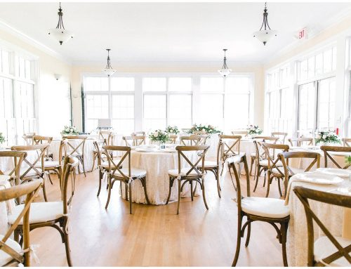 The Ultimate Guide to Choosing Your Wedding Venue