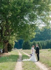 Our picturesque, lush lawns will compliment your wedding photos