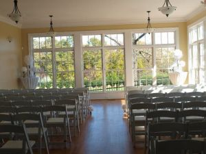 raleigh nc indoor weddings