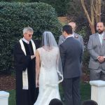Outdoor ceremony Rand-Bryan House