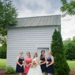 Wedding Photography at Rand-Bryan House